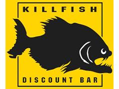 Killfish бар