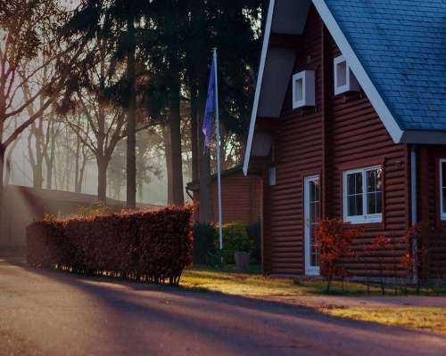 Охрана коттеджей и домов