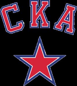 Хоккейный клуба СКА