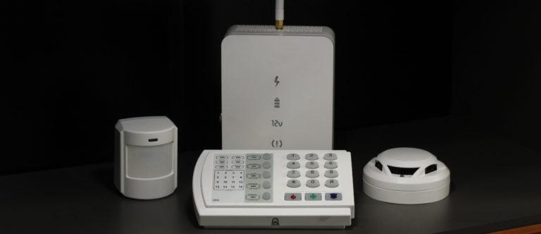 Комплект сигнализации Контакт ritm