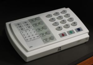 Охранная панель ritm Контакт GSM-9N